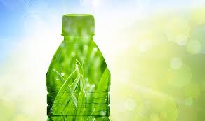 Los plásticos biodegradables son necesarios para aumentar la eficiencia del reciclaje